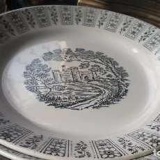 Antiquités: PLATOS CARTUJA, PICKMAN. Lote 247988655