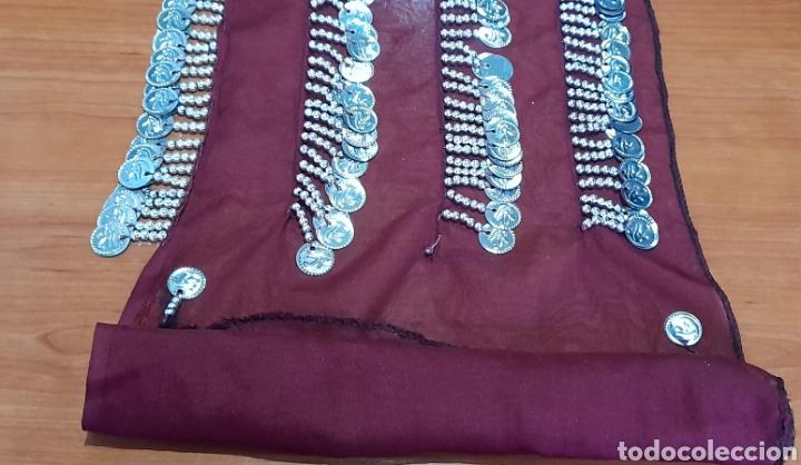 Antigüedades: Pañuelo Danza del Vientre. Ver fotos. - Foto 9 - 248017925