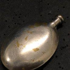Antigüedades: MINI AGUABENDITERA DE VIAJE. Lote 248277100
