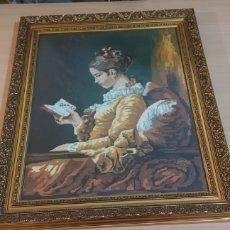 Antigüedades: CREACIÓN DE MARGOT DE PARÍS. Lote 248292975