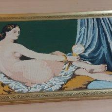 Antigüedades: CREACIÓN DE MARGOT DE PARÍS. Lote 248296870