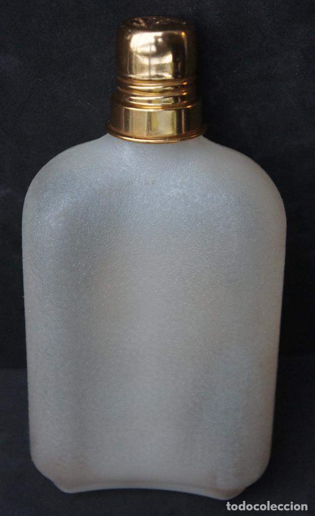 Antigüedades: Botella de plástico del centenario de las apariciones de la Virgen de Lourdes - Foto 3 - 248362825
