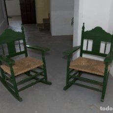 Antiquités: MECEDORAS ANTIGUAS.. Lote 248664915