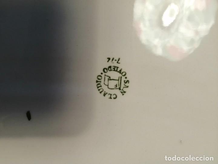 Antigüedades: BANDEJA SAN CLAUDIO - Foto 2 - 248779525
