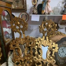 Antiquités: CORNOCOPIAS PAREJA. Lote 248786940