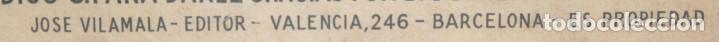 Antigüedades: CARTEL RELIGIOSO DE CATAQUESIS POR DIONIS BAIXERAS. ED. JOSE VILAMALA - Foto 15 - 251171535