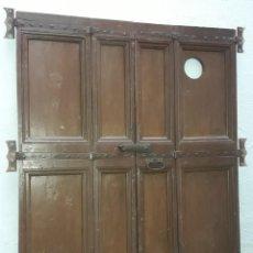 Antigüedades: VENTANA SIGLO XVIII. Lote 251328670