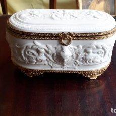 Antigüedades: PORCELANA DE LIMOGES. Lote 251501850