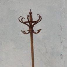 Antigüedades: PESCHERO DE ARBOL, ESTILO TONET. Lote 251550410