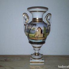 Antigüedades: JARRON IMPERIO SIGLO XIX. Lote 251559915