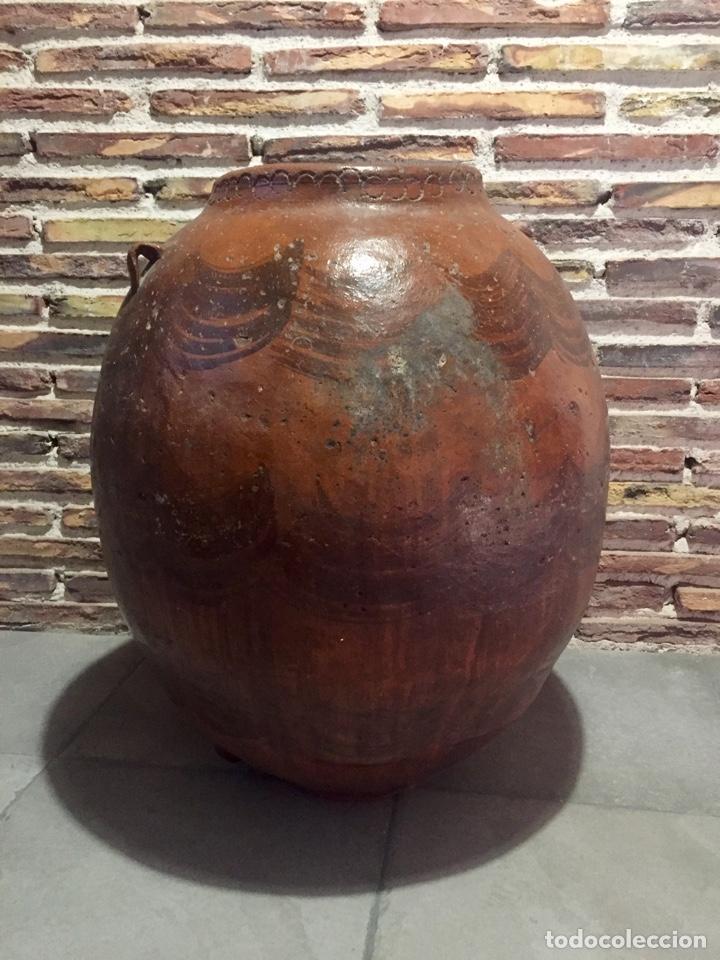 Antigüedades: Tinaja aragonesa - Foto 2 - 251774300