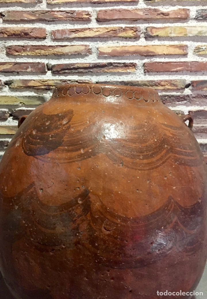 Antigüedades: Tinaja aragonesa - Foto 3 - 251774300
