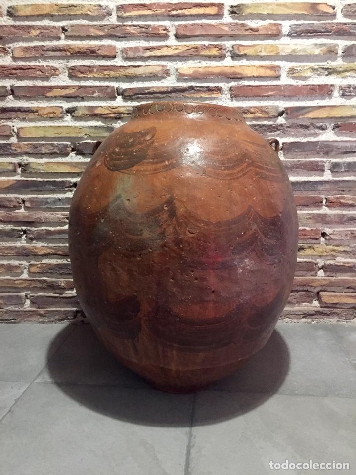 Antigüedades: Tinaja aragonesa - Foto 4 - 251774300