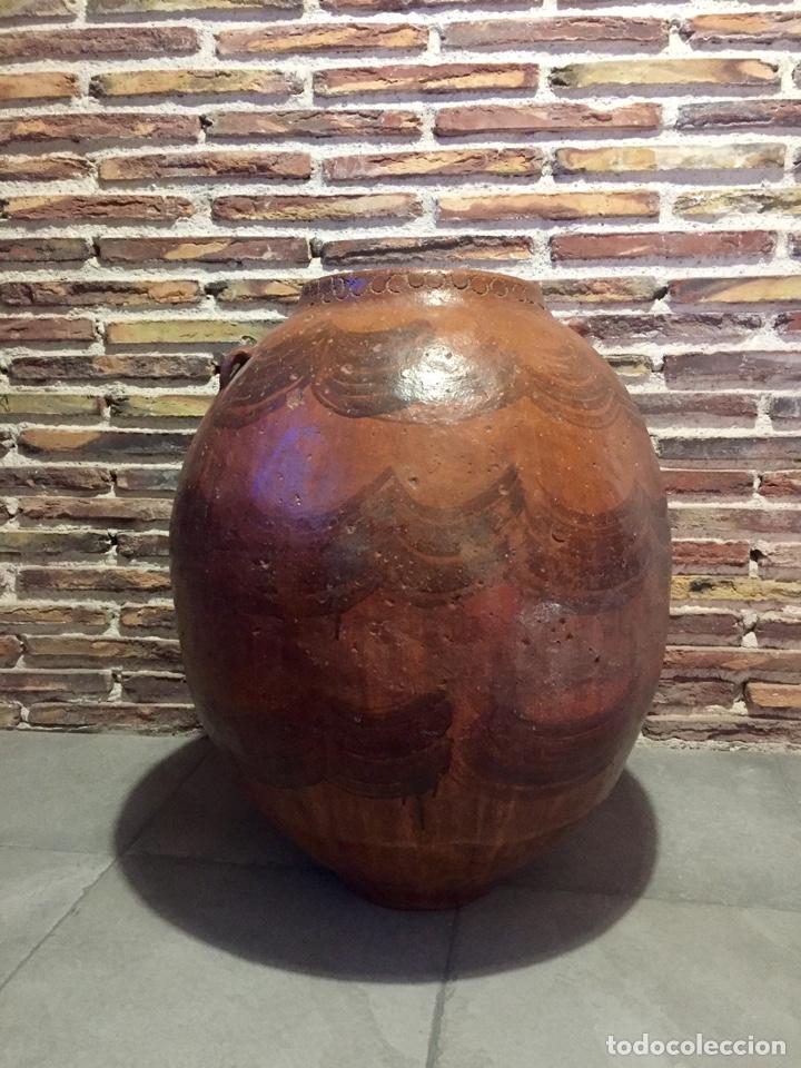 Antigüedades: Tinaja aragonesa - Foto 6 - 251774300
