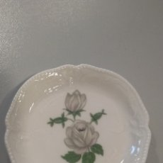 Antigüedades: PLATO ROSENTHAL ROSAS CLASSIC ROSE COLLECTION. Lote 251797985