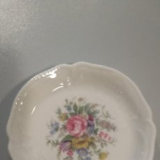 Antigüedades: PLATO ROSENTHAL ROSAS CLASSIC ROSE COLLECTION. Lote 251799310