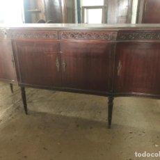 Antigüedades: PRECIOSO MUEBLE APARADOR - MEDIDA 200X93X51 CM. Lote 251848400