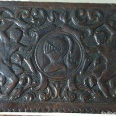 Antigüedades: BONITA CIGARRERAS DE FINALES SIGLO XIX. Lote 251899845