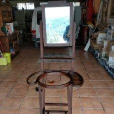 Oggetti Antichi: MUEBLE LAVABO. BIEN CONSERVADO. Lote 251906520
