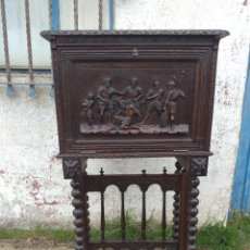 Antigüedades: BARGUEÑO. Lote 251981455