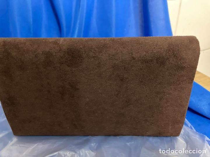 Antigüedades: Bolso- cartera de mano, HR ( HannaRos) vintage. - Foto 2 - 252349230