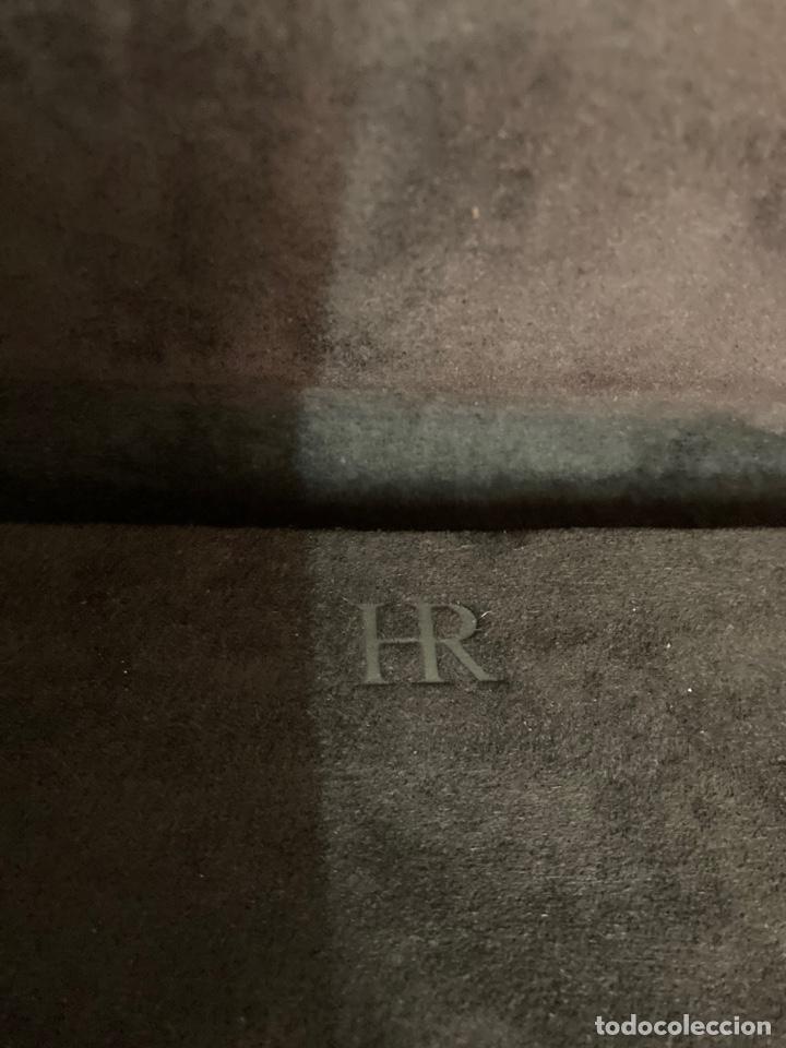 Antigüedades: Bolso- cartera de mano, HR ( HannaRos) vintage. - Foto 3 - 252349230