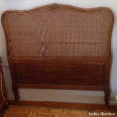 Antigüedades: CABECEROS REJILLA. Lote 252473185