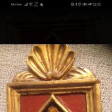 Antigüedades: LA PIEDAD. Lote 252564235