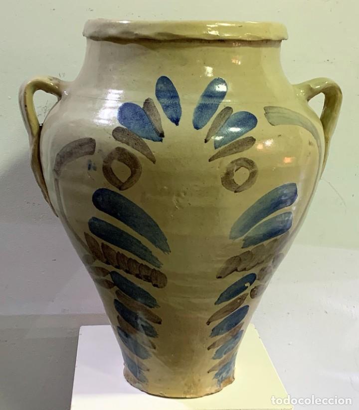 ORZA DE LUCENA (CÓRDOBA) (Antigüedades - Porcelanas y Cerámicas - Lucena)