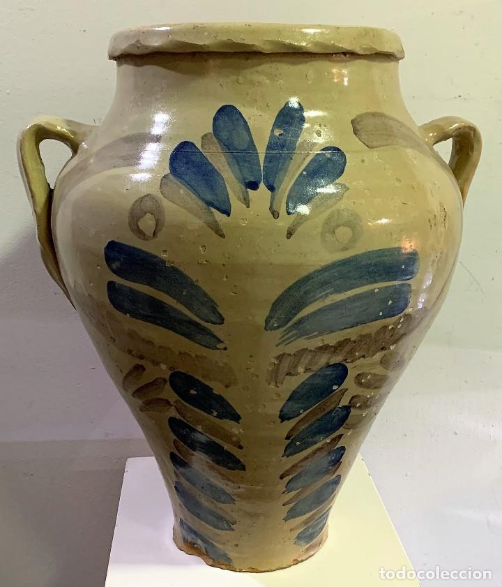 Antigüedades: Orza de Lucena (Córdoba) - Foto 5 - 252565635