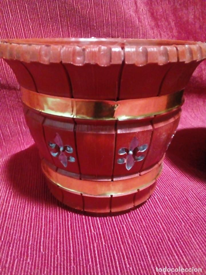 Antigüedades: bonitas macetas - Foto 5 - 252721185