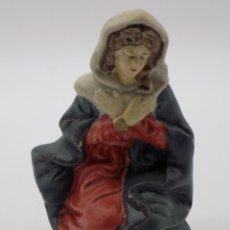 Antigüedades: FIGURA BELEN. Lote 252727280