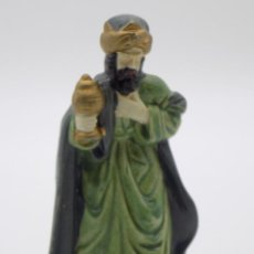 Antigüedades: FIGURA BELEN. Lote 252727320