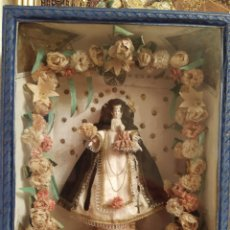 Antigüedades: VITRINA - ESCAPARATE SIGLO XIX. Lote 252804195