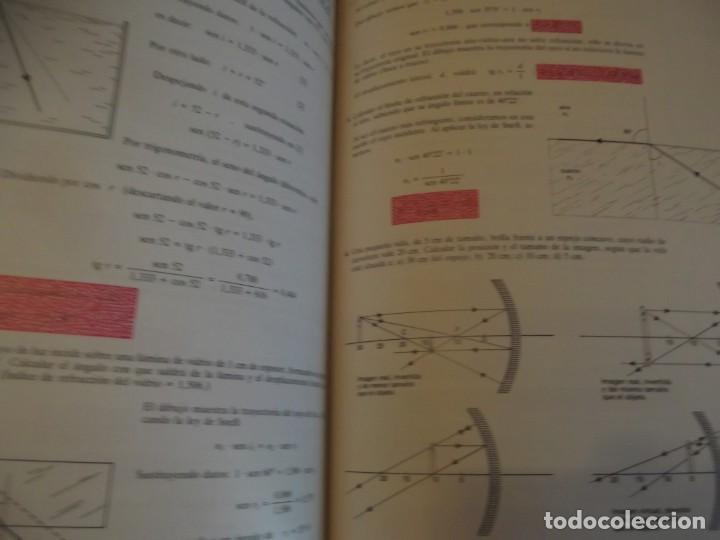Antigüedades: Gran Tomo VOX 30x22x4cm Guía ESCOLAR Técnicas estudio Orientación profesional y Ejercicios 420 pag - Foto 6 - 253045470