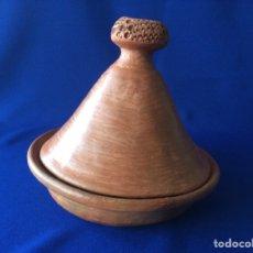 Antigüedades: RECIPIENTE PARA COCINAR. Lote 253061510