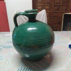 Antigüedades: BONITA PERULA DE LUCENA O UBEDA SIGLO XIX?28,5CM MIREN FOTOS. Lote 253199255