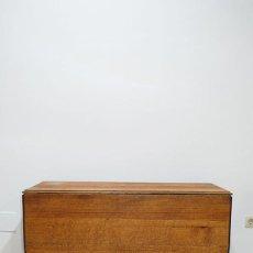 Antigüedades: MESA ANTIGUA DE ALAS EXTENSIBLES. Lote 253228950