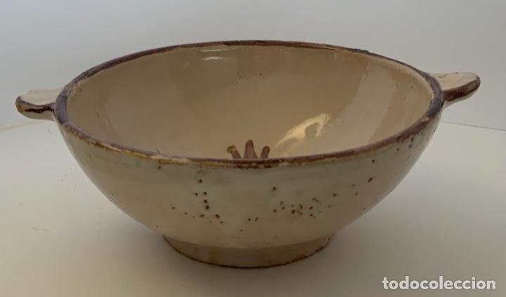 Antigüedades: ESCUDILLA FAJALAUZA (s.XIX-XX) - Foto 2 - 253271595