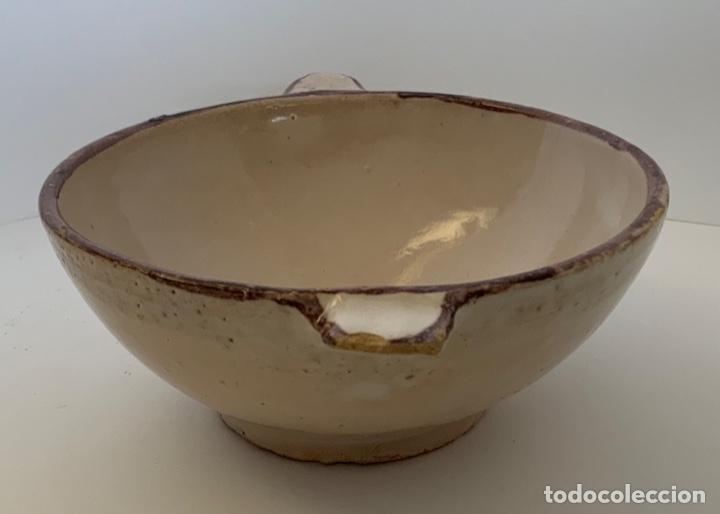 Antigüedades: ESCUDILLA FAJALAUZA (s.XIX-XX) - Foto 3 - 253271595