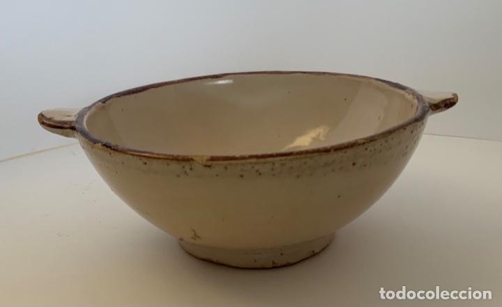 Antigüedades: ESCUDILLA FAJALAUZA (s.XIX-XX) - Foto 4 - 253271595