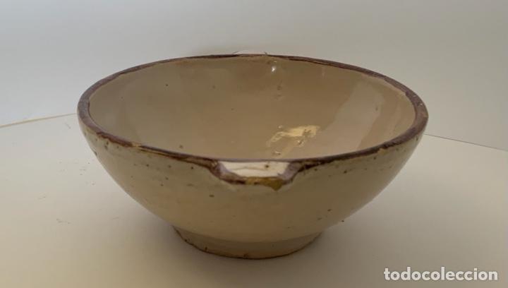 Antigüedades: ESCUDILLA FAJALAUZA (s.XIX-XX) - Foto 6 - 253271595