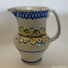 Antigüedades: JARRA MANISES (PPIO.S.XX). Lote 253272375