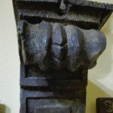 Antigüedades: MENSULA S-XVIII. Lote 253313305