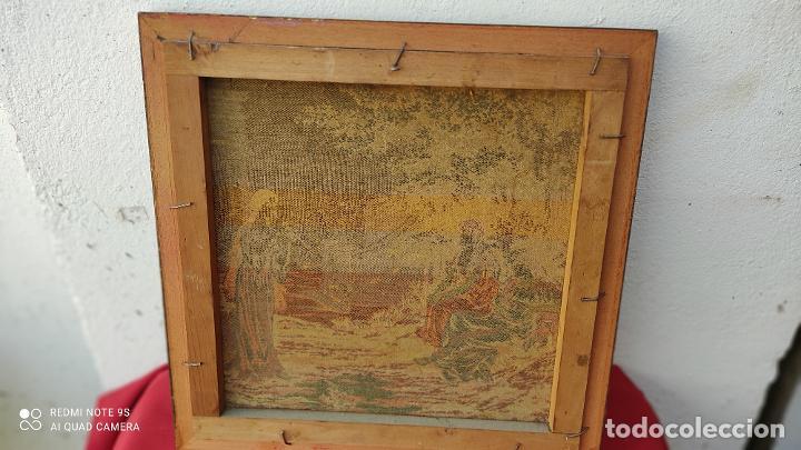 Antigüedades: tapiz antiguo - Foto 3 - 253323170