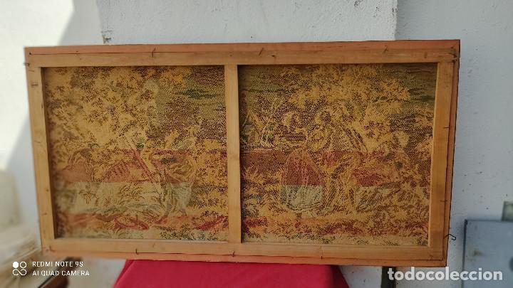 Antigüedades: tapiz antiguo - Foto 4 - 253323300
