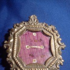 Antigüedades: ANTIGUO RELICARIO VIRGEN DEL ROCIO. Lote 253327020