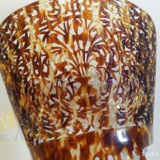 Antigüedades: PEINETA ANTIGUA - 22CMX19CM. Lote 253425995