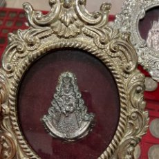 Antigüedades: BONITO RELICARIO. Lote 253444850