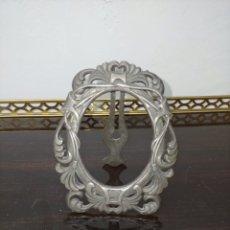 Antigüedades: PORTA FOTOS MODERNISTA /150/. Lote 253467810